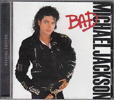 MICHAEL JACKSON - Bad -Special Edidion > CD , wie NEU