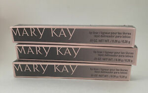 Mary Kay Lip Liner Neutral Lot of 3 - 014723 .01 oz