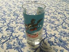 IXL Extreme Sports collector glass, Road Runner & Coyote