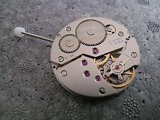 ETA 6498-1 UNITAS:  1 neues Uhrwerk Incabloc 16 1/2'''  (NOS)