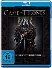 Got Game Of Thrones Staffel 1 Blu-ray