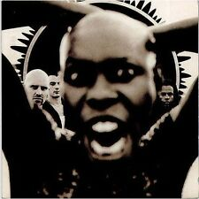 Skunk Anansie CD Single So Sublime / Let It Go - Promo - France (VG/EX+)