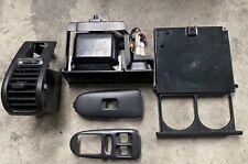 Honda Integra VtI-R Interior Parts