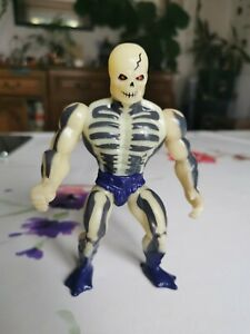 Scareglow-scare glow-maitre de l'univers-motu-masters of the universe-he man