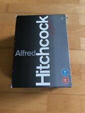 Hitchcock Complete (DVD, 2005, Box Set)