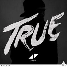 AVICII - TRUE (LTD.VINYL EDT.)  VINYL LP NEU