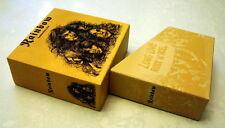 Rainbow Long Live Rock 'n' Roll PROMO EMPTY BOX for jewel case,japan mini lp cd