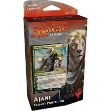 Magic Deck Planeswalker Aether Revolt : Ajani, Valiant Protector Neuf (Anglais)