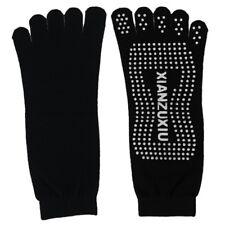 xianzuxiu Yoga Socks 5 Zehensocken Mode Deodorant atmungsaktive Baumwolle R O3R7