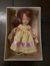Nancy Ann Storybook Doll School Days School Days Dear Old Golden Rule Days 117