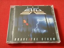 Shy - Brave The Storm + 4 Trks CD AOR Melodic Rock Reissue Zoom Club