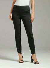 BNWT Forever New Stephanie pull on pants size 8