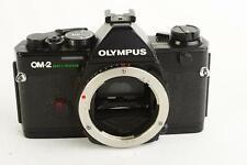 Olympus OM-2 Spot/Program camera body (Olympus OM mount)
