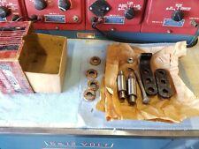 NORS 1940-1954 Chevrolet Passenger Car Sealed Power Rear Shackle Set 604478