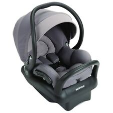 Maxi-Cosi Mico Max 30 Infant Car Seat With Base- Grey Gravel