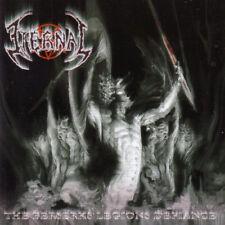 Eternal-The BERSERKS 'Legions Defiance CD (obscure Domain, 2009) DEATH METAL