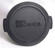 Zenza Bronica Ø62mm snap-on Front Lens Cap 62mm - Japan Genuine ETRsi 645 211603