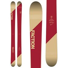 Faction CT 3.0 Candide Thovex Freeride Twin Powder Ski - New 2019 (176cm)