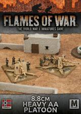 Flames of War GBX98 - Afrika Korps Dice (x20)
