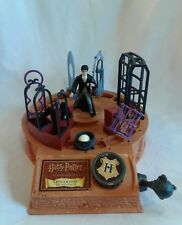 HARRY POTTER AND THE SORCERER'S STONE LEVITATING CHALLENGE ELECTRONIC GAME