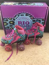 Rio roller Skates Size 12 Boxed