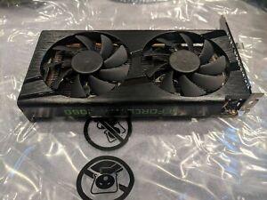 Nvidia RTX 2060 ZOTAC reference OEM - Brand new, unused