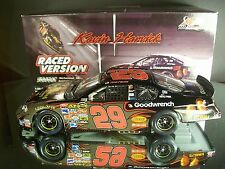 Kevin Harvick #29 GM Goodwrench Bare Naked Ladies Raced Win  2006 Chevrolet