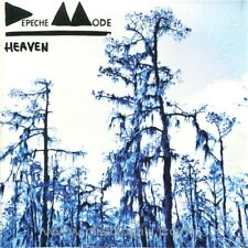 DEPECHE MODE 'heaven' CD singolo NUOVO mai ascoltato SONY MUSIC single NEW