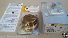 Disec DEFENDER MONOLITO BD301-25D1 serrature ATRA-DIERRE inter fori a 31 Diam 50