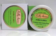 CREMA ANTI-MANCHAS BELLA AURORA DOBLE FUERZA Antispot Cream Crème Anti-Taches
