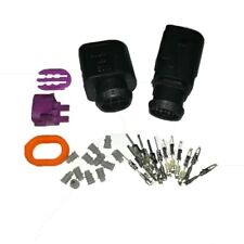 1set 6Pin 3B0973813 1J0973713 1.5mm Auto Temp sensor plug waterproof Electrical