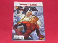 ULTIMATE SPIDER-MAN (v2) 6 PANINI COMICS TRES BON ETAT