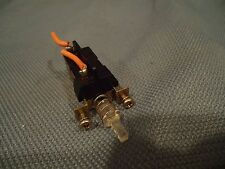 Pioneer PL-630 Stereo Turntable  Parting Out Power Switch