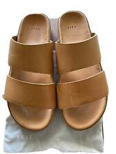 FEIT Unisex Sandals XL. US (10-11) Worn once.