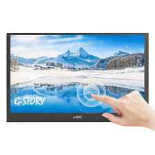 G-Story 15.6 Inch Ultrathin Touchscreen, FHD 1080P Portable Monitor