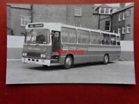 PHOTO  CARLISLEBUS CMS LEYLAND PSU3E/4R BUS NO 613 REG GLS 275S
