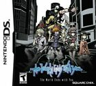The World Ends with You (DS, 2008) GAME CARTRIDGE ONLY, CLASSIC RPG ROLE PLAYING