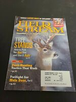 Vintage Field & Stream Magazine December 1997 East Edition Complete