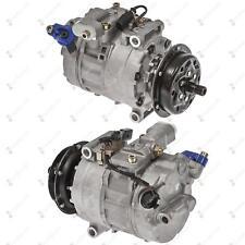 New AC A/C Compressor Fits: 2006 2007 Volkswagen Touareg V8 4.2L vin 6052000 01