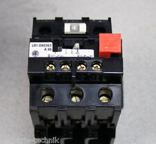Telemecanique Überlastrelais LR1D80363A65 30-65A thermal overload relay