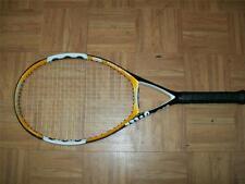 Wilson Ncode N Focus Hybrid 110 4 1/4 grip Tennis Racquet