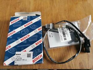 Bosch Lambdasonde LS 17178  0258017178 Audi 3,2 v6, r32....