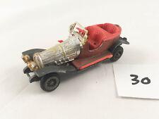 RARE CORGI JUNIORS HUSKY # 1206 CHITTY CHITTY BANG BANG ORIGINAL DIECAST CAR