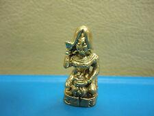 Magic Paladkik Wealth Love luck charm Thai Amulet