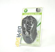 ds Mouse Ottico Wireless RF-6340 1600dpi Gaming Silver Pc Notebook hsb