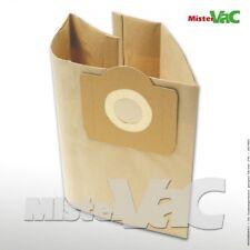 40x Staubsaugerbeutel geeignet Aqua Vac Plus 1000