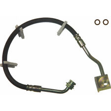 Brake Hydraulic Hose Front Right Wagner BH132467 fits 1994 Ford Bronco