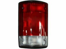 For 2010-2011 Ford E350 Super Duty Tail Light Assembly Left TYC 16392BD