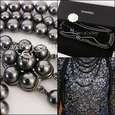 CHANEL Pearl Costume Necklaces & Pendants