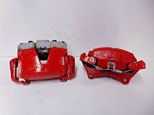 .GENUINE FORD FOCUS RS MK2 DRIVER + PASSENGER SIDE FRONT BRAKE CALIPER 2009-2011